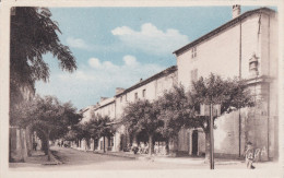 "Gard 30 Aramon  ""  Boulevard Gambetta "" - Aramon"