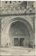 82 - TARN ET GARONNE - MOISSAC - Eglise Saint Pierre - Moissac