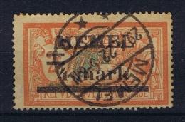 Deutsche Reich: Memel 31 II X 1,45 Mm Used - Memelgebiet
