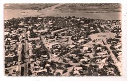 Tchad - FORT LAMY - Vue a�rienne - �dit. Billeret n� 2571 - format 9 x 14 cm