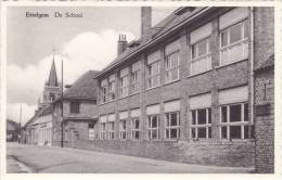 BEL30/  Nu Kopen Ettelgem De School Uitg. Deboucq Gistel - Oudenburg