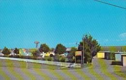 Montana Havres Circle Inn Motel - Havre