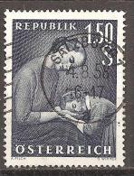 Österreich 1958 - Michel 1042 O - 1945-.... 2. Republik