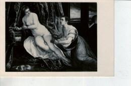 Venezia-mostra Del Tintoretto - Esposizioni