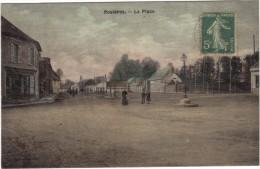 ROSIERES / LA PLACE  / ANIMATION - Francia