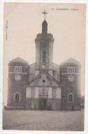 PAIMBOEUF - L'Eglise - Paimboeuf