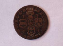 BELGIQUE LIEGE 2 LIARDS 1751 - Belgique