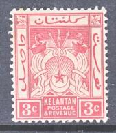 KELANTAN  2   *   WMK. 3 - Kelantan