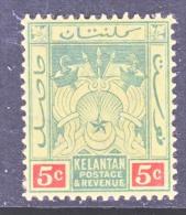 KELANTAN  4   *   WMK. 3 - Kelantan
