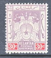 KELANTAN  7   *   WMK. 3 - Kelantan
