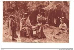 ENFANTS JOUANT,LA POUPEE ARABE,JOLI PLAN  Ref 395 - Jeux Et Jouets