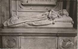 Sculpture - Dreux, Eure Et Loir - La Chapelle St Saint-Louis - Lot 6 CPA De Gisants - 5 - 99 Karten