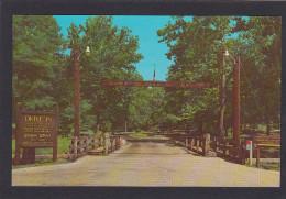 Lincoln`s New Salem State Park,Illinois,USA,Q18. - Springfield – Illinois
