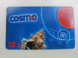 Prepaid Phonecard,shell,used - Roumanie