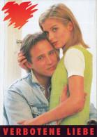 Verbotene Liebe Mit Valerie Niehaus Und Andreas Brucker Actors 2scans 26 - Serie Televisive