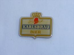 Pin's BIERE KARLSBRAU - Baseball