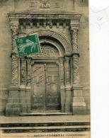 BOURG-ARGENTAL - PORTAIL DE L'EGLISE - MONUMENT HISTORIQUE - Bourg Argental
