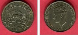 GEORGE IV 1 SHILLING 1946 TTB 7 - Colonie Britannique
