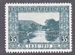 Bosnia And Herzegovina  55  * - Bosnia And Herzegovina