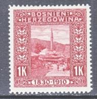 Bosnia And Herzegovina  59  * - Bosnia And Herzegovina