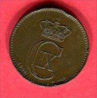 5 ORE  1906 TTB 8 - Dänemark