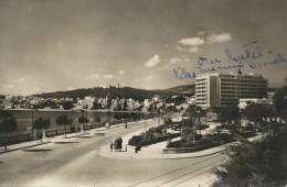 Palma De Mallorca - Hotel Bahia Pallace (AAJ-330 - Palma De Mallorca