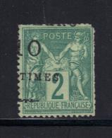 FRANCE-  Y&T N°75- Imprimé Journaux (10 Centimes) - 1876-1898 Sage (Type II)