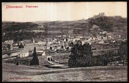 CHEVREMONT - Panorama  // - Chaudfontaine