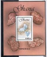 Hb-167  Minerales Ghana - Minerals