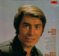 * LP *  ROY BLACK - WO BIST DU (non-smiling Cover)(Germany 1971 EX!!!) - Vinyl Records
