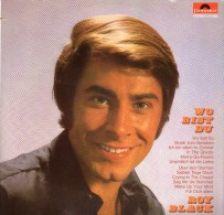 * LP *  ROY BLACK - WO BIST DU (smiling Cover)(Germany 1971 EX-!!!) - Vinylplaten