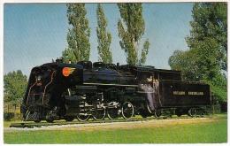 Postcard - Railway     (13684) - Treni