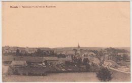 21086g VILLAGE - Panorama Vu Deu BOIS De HAUMONT - Maissin - Paliseul