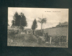 Verdun (Meuse 55) Cimetiere Israelite ( Judaica Photo Dehorgne Ajout Film Verdun Souvenirs D'Histoire ... Grande Guerre - Verdun