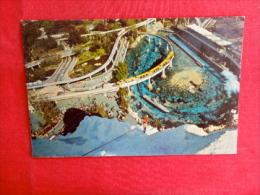 Disney > Disneyland Tomorrowland  1972 Cancel   Ref 1216 - Disneyland