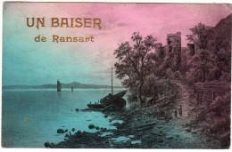 Ransart. Un Baiser De Ransart. **** - Charleroi