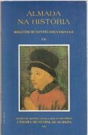 "Almada - ""Almada Na História - Boletim De Fontes Documentais 5-6"" (6 Scans) - Boeken, Tijdschriften, Stripverhalen"