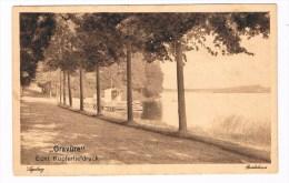 D4459   SEGEBERG : Bootshaus - Bad Segeberg