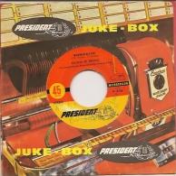 Regina Et Bruno 45t. SP *bonifacio* - Vinyl-Schallplatten