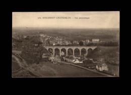 29 - CHATEAULIN - Kerlobret - Châteaulin
