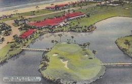 Florida Ponte Verda Beach The Inn And 9th Green - Jacksonville