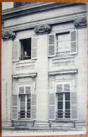 Cpa PARIS IV - Ancienne Folie De Tranchecerf, 4 Rue De Picpus - Vieux Paris Artistique Et Pittoresque - Arrondissement: 12