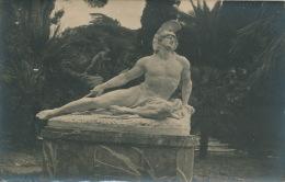 GRECE - CORFOU - ACHILLEION - Achille Blessé - Grèce