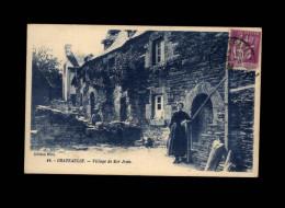 29 - CHATEAULIN - Village De Ker Jean - Châteaulin