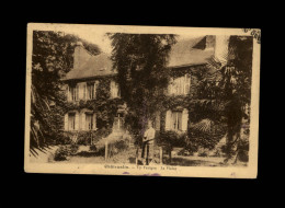 29 - CHATEAULIN - Ty Fenigan - La Plaine - Manoir - Chateau - Châteaulin