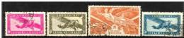 Indochine; Voir Scan; 4 Valeurs Entre Yvert N° A 17/46 Cote 8.70€ ; Voir Scan - Used Stamps