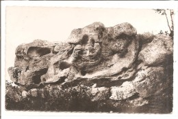 Rochers Du Cèdre à Roncevaux (Espagne) - N°29 - Dolmen & Menhirs