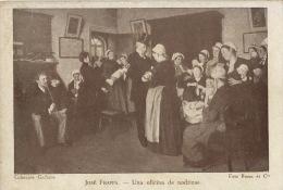 Una Oficina De Nodrizas Nourrices Breastfeeders By José Frappa - Santé