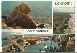 CARTE POSTALE MODERNE - 44 Loire-Atlantique - LE CROISIC - TRES BON ETAT - Le Croisic