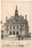 94 - VINCENNES - La Mairie - Pouydebat 1 - 1903 - Vincennes